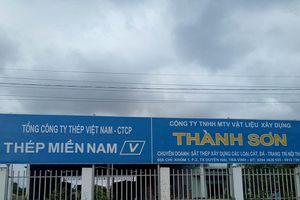 Chính quyền thị xã Duyên Hải tiếp tay cho Công ty Thành Sơn sử dụng đất sai mục đích