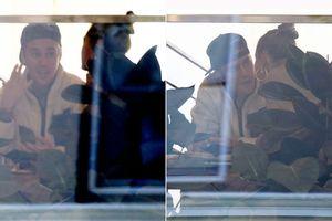 Justin Bieber và Hailey lại tranh cãi căng thẳng vì Selena Gomez