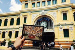 Hà Nội và TP.HCM vào top 10 điểm đến về du lịch công tác