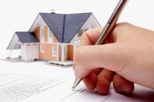 Rủi ro khi tín dụng bất động sản 'núp bóng' tiêu dùng tăng