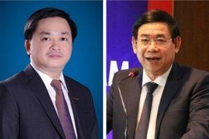 Chủ tịch VietinBank và Chủ tịch BIDV cùng tham gia Ban chỉ đạo cơ cấu lại TCTD