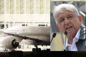 Tân Tổng thống Mexico quyết bán 130 máy bay của các chính trị gia tham nhũng