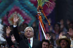 Tân lãnh đạo Mexico bán chuyên cơ tổng thống 218 triệu USD
