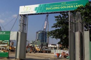 Chuyển cơ quan điều tra làm rõ sai phạm dự án Đức Long Golden Land