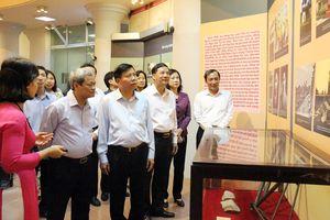 Đồng chí Ngô Gia Tự - Người chiến sỹ cộng sản lỗi lạc, người con ưu tú của quê hương Bắc Ninh