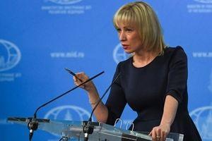 Nga tuyên bố là người bảo vệ châu Âu khỏi chủ nghĩa quân phiệt