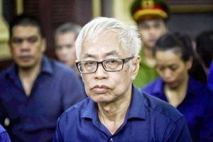 Nguyên TGĐ DAB Trần Phương Bình nói 'ân hận' và xin lỗi cấp dưới
