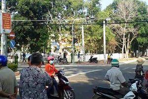 Diễn biến vụ Phó Chỉ huy Quân sự bắn chết nữ Phó Chủ tịch HĐND phường