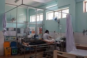 Vụ Phó BCH quân sự bắn Phó Chủ tịch HĐND phường: Nghi can nguy kịch