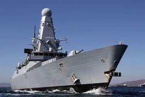 Chính phủ Anh bổ nhiệm các Tư lệnh Hải quân và Không quân mới