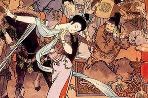 Thực hư chuyện bà chúa hoang dâm vô độ ở Nghệ An