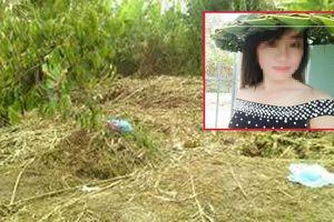 Nghi phạm sát hại nữ MC đám cưới ở An Giang ra đầu thú