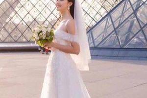 Sự vắng mặt khó hiểu của Á hậu Tú Anh trong đám cưới Thanh Tú và đây là lý do