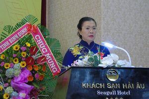 Bình Định: Sơ kết 3 năm thực hiện CVĐ 'Toàn dân đoàn kết xây dựng nông thôn mới, đô thị văn minh'