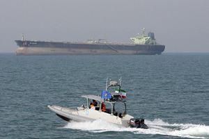 Nếu Iran không thể xuất khẩu dầu, các nước khác ở Vùng Vịnh cũng không thể