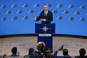 NATO sẽ họp bàn về 'thái độ gây bất ổn' của Nga