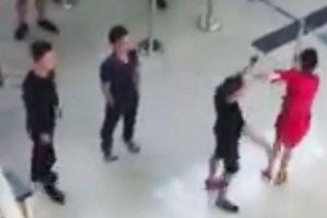 Bốn nhân viên an ninh sân bay Thọ Xuân bị xử phạt 16 triệu