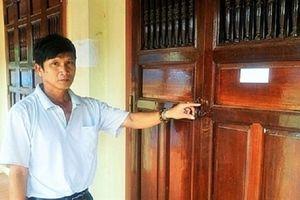 Rộ nạn kẻ gian đột nhập đình chùa trộm tài sản ở Bình Định