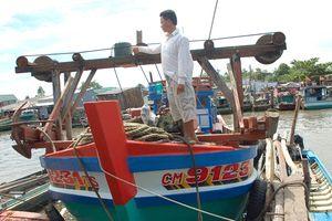 Ngăn chặn khai thác tận diệt thủy sản