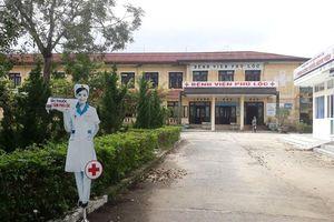 Đang làm rõ vụ việc hai mẹ con sản phụ tử vong ở bệnh viện