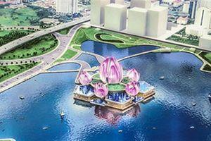 Hà Nội muốn Nhà Hát lớn nhất thủ đô: Để làm gì?