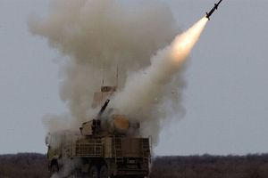 Tên lửa Nga bắn hụt mục tiêu vì không hợp khí hậu