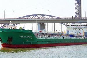 Ukraine xử tàu Nga, Moscow chuyển tàu Ukraine đến nơi bí mật?