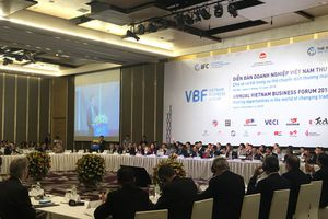 Doanh nghiệp gửi 70 nhóm kiến nghị tới các Bộ