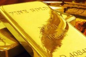Giá vàng hôm nay 4/12: Tăng khủng, vàng lên mức cao nhất của gần 1 tháng