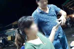Nữ PV điều tra 'bảo kê' chợ Long Biên từng nghe tin bị kẻ ngáo đá xử