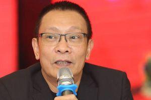 MC Lại Văn Sâm tiết lộ lý do 'xin phép con trai ra ở riêng'