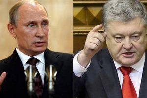 Điện Kremlin 'nổi đóa' vì Ukraine tố Nga chiếm các cảng biển Azov