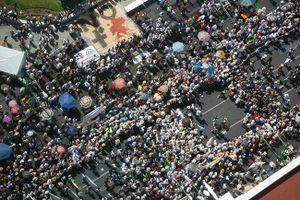 Bị tấn công, sáu cảnh sát Mexico thiệt mạng