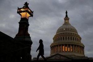 Lùi thời hạn 'đóng cửa' Chính phủ Mỹ đến ngày 21-12