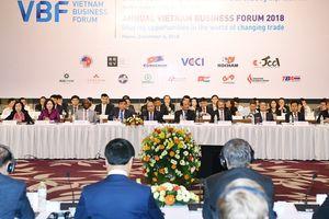 1/3 doanh nghiệp Mỹ tại Trung Quốc muốn di chuyển sang nước khác