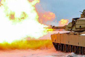 Ngỡ ngàng với danh sách 16 xe tăng mạnh nhất hành tinh