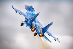 Kinh ngạc số lượng máy bay Ukraine vừa bổ sung để 'đấu' Nga