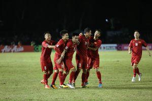 Báo Thái Lan 'soi' kĩ đội tuyển Việt Nam trong trận bán kết lượt đi AFF Cup