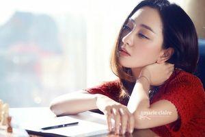 Kỳ lạ những mỹ nhân Hoa ngữ tài sắc có thừa nhưng mãi không nổi tiếng