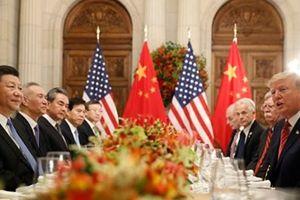 Mỹ mong muốn hành động thiết thực của Trung Quốc trong đàm phán thương mại