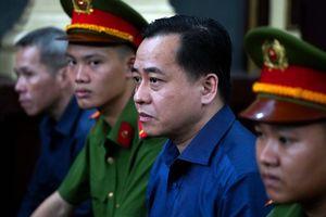 Đại án Donga Bank: Vũ 'nhôm' viết 9 trang giấy kêu oan