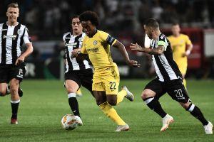 UEFA thông qua thiết lập giải đấu thứ 3 cấp CLB châu Âu