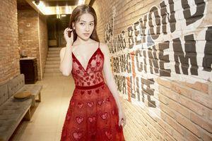 Sara Lưu chính thức ra mắt công chúng với 'Em còn lại gì'