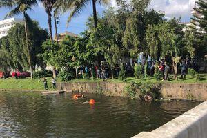 Nam thanh niên nhảy xuống hồ tử vong với 2 vết thương trên người