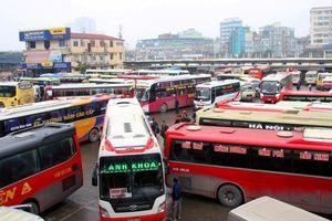 Hà Nội dự kiến đầu tư 12 dự án bến xe khách tại các đô thị vệ tinh