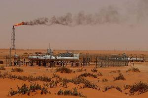 Giá dầu thô tiếp đà phục hồi