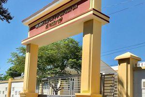 Bình Thuận: Nhiều sai phạm xảy ra tại nơi bị dân tố cáo cả họ làm quan