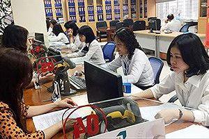 Hà Nội gặp khó trong giải ngân vốn mục tiêu CNTT