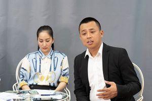 Lùm xùm trao giải nhầm cho học trò Khánh Thi, Chí Anh nói gì?