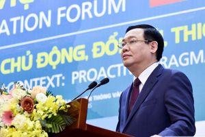 Phó Thủ tướng: Một số địa phương lúng túng trong hội nhập kinh tế